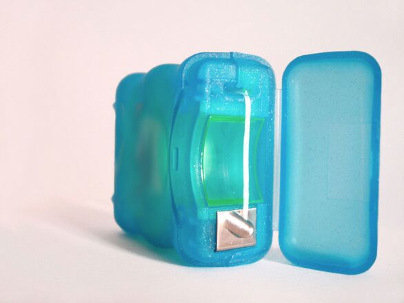 Hudsonville MI Dentist | To Floss or Not to Floss