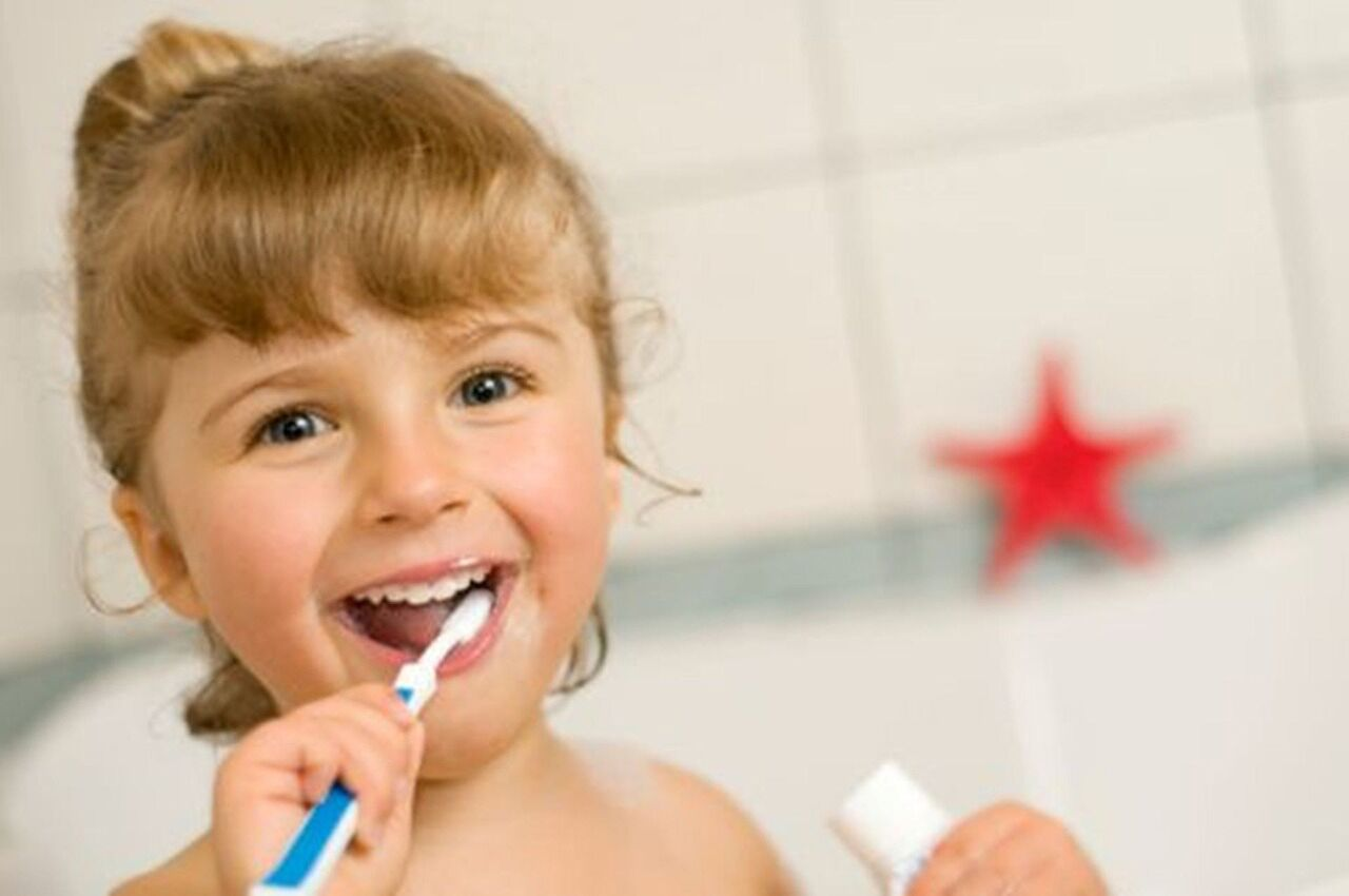 Hudsonville MI Dentist | 4 Ways to Make Brushing Fun for Kids